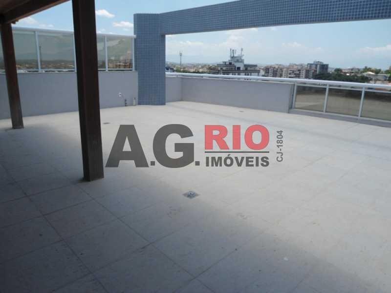DSC03237 - Cobertura 4 quartos à venda Rio de Janeiro,RJ - R$ 1.700.000 - AGV60809 - 23