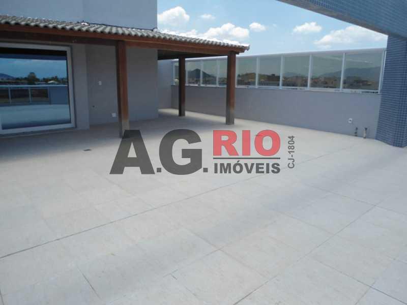 DSC03238 - Cobertura 4 quartos à venda Rio de Janeiro,RJ - R$ 1.700.000 - AGV60809 - 24