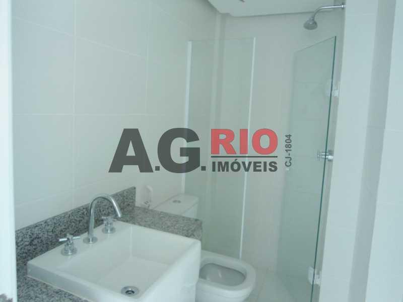 DSC03240 - Cobertura 4 quartos à venda Rio de Janeiro,RJ - R$ 1.700.000 - AGV60809 - 26