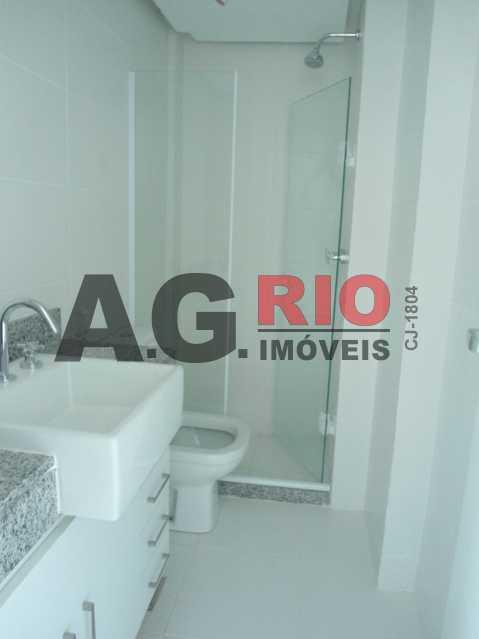 DSC03241 - Cobertura 4 quartos à venda Rio de Janeiro,RJ - R$ 1.700.000 - AGV60809 - 27