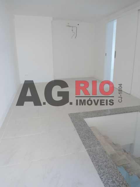 DSC03242 - Cobertura 4 quartos à venda Rio de Janeiro,RJ - R$ 1.700.000 - AGV60809 - 28