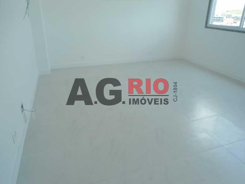 DSC03243 - Cobertura 4 quartos à venda Rio de Janeiro,RJ - R$ 1.700.000 - AGV60809 - 29