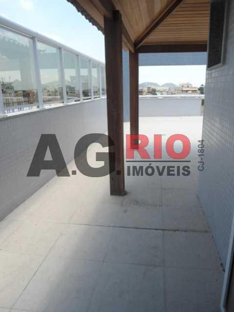 DSC03244 - Cobertura 4 quartos à venda Rio de Janeiro,RJ - R$ 1.700.000 - AGV60809 - 30