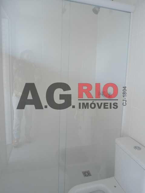 DSC03245 - Cobertura 4 quartos à venda Rio de Janeiro,RJ - R$ 1.700.000 - AGV60809 - 31