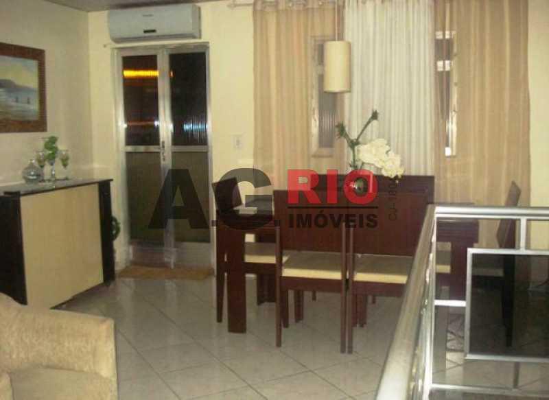 Screenshot_20210426-111036 - Casa 3 quartos à venda Rio de Janeiro,RJ - R$ 170.000 - AGV72887 - 6