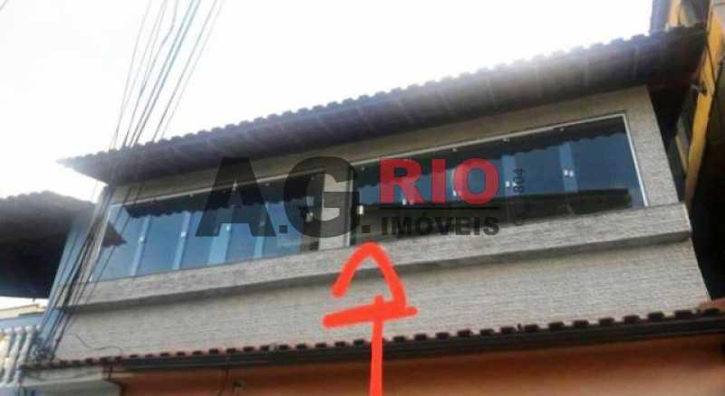 Screenshot_20210426-111054 - Casa 3 quartos à venda Rio de Janeiro,RJ - R$ 170.000 - AGV72887 - 3