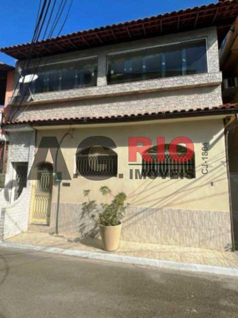Screenshot_20210426-111105 - Casa 3 quartos à venda Rio de Janeiro,RJ - R$ 170.000 - AGV72887 - 1