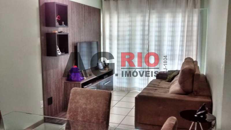 sala 1 - Apartamento À Venda - Rio de Janeiro - RJ - Praça Seca - AGV22065 - 6