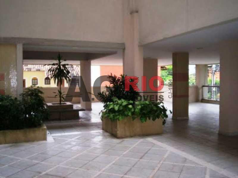 area comum 1 - Apartamento À Venda - Rio de Janeiro - RJ - Praça Seca - AGV22065 - 1