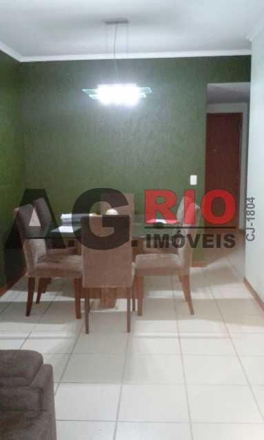 IMG-20150129-WA0019 - Apartamento À Venda - Rio de Janeiro - RJ - Praça Seca - AGV22065 - 7