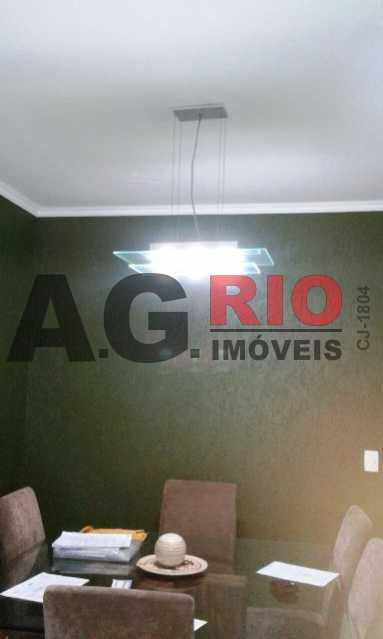 IMG-20150129-WA0024 - Apartamento À Venda - Rio de Janeiro - RJ - Praça Seca - AGV22065 - 8
