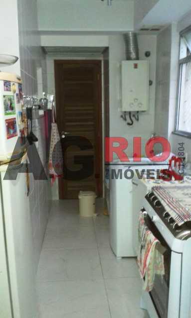 IMG-20150129-WA0025 - Apartamento À Venda - Rio de Janeiro - RJ - Praça Seca - AGV22065 - 12