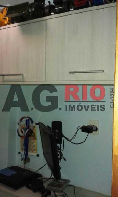 IMG-20150129-WA0030 - Apartamento À Venda - Rio de Janeiro - RJ - Praça Seca - AGV22065 - 17