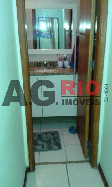 IMG-20150129-WA0031 - Apartamento À Venda - Rio de Janeiro - RJ - Praça Seca - AGV22065 - 14