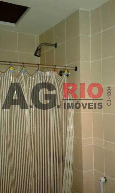 IMG-20150129-WA0032 - Apartamento À Venda - Rio de Janeiro - RJ - Praça Seca - AGV22065 - 21
