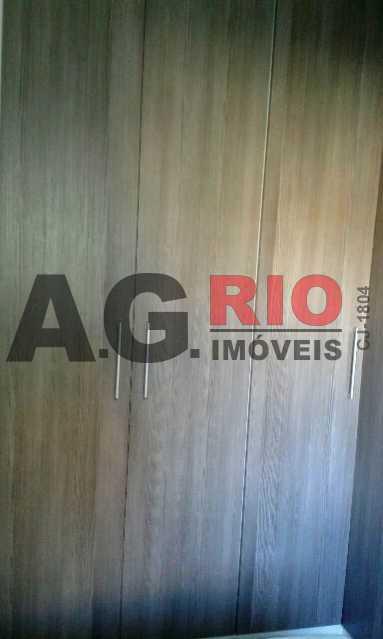 IMG-20150129-WA0036 - Apartamento À Venda - Rio de Janeiro - RJ - Praça Seca - AGV22065 - 16