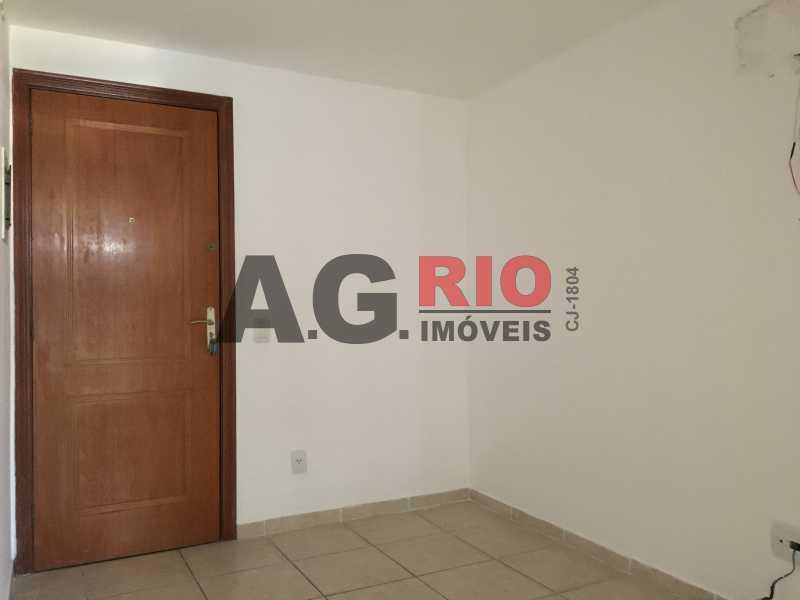 1 - Sala Comercial 30m² para alugar Rio de Janeiro,RJ - R$ 1.100 - VV2003 - 1