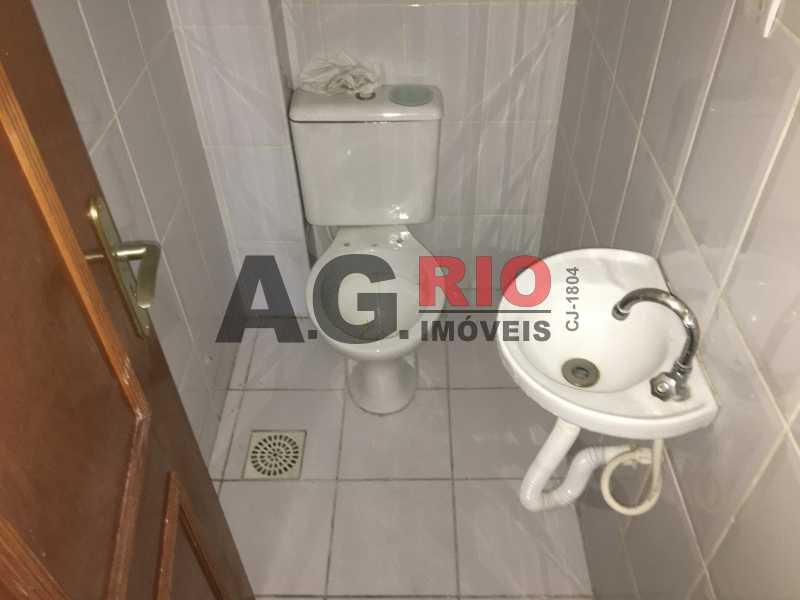 3 - Sala Comercial 30m² para alugar Rio de Janeiro,RJ - R$ 1.100 - VV2003 - 4