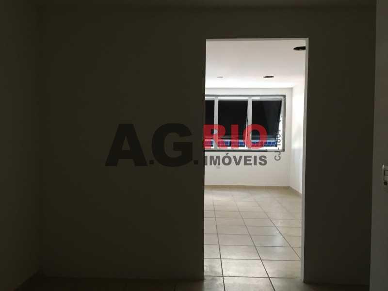 4 - Sala Comercial 30m² para alugar Rio de Janeiro,RJ - R$ 1.100 - VV2003 - 5