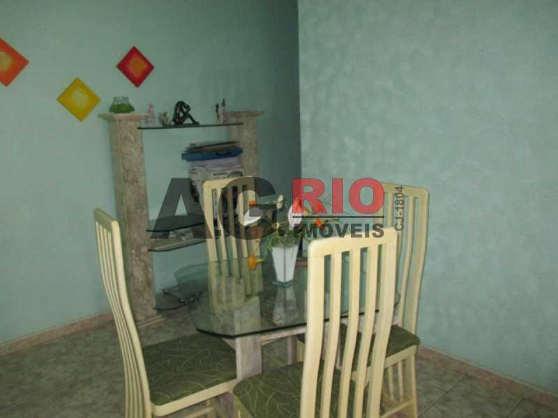 IMG_0216 - Apartamento 2 quartos à venda Rio de Janeiro,RJ - R$ 259.000 - AGT23182 - 5