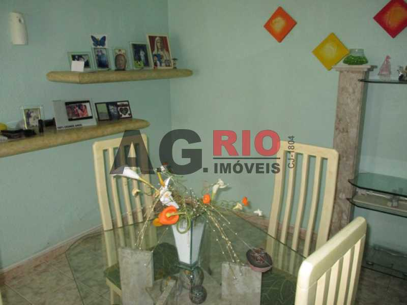 IMG_0217 - Apartamento 2 quartos à venda Rio de Janeiro,RJ - R$ 259.000 - AGT23182 - 4