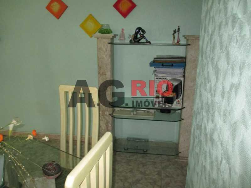 IMG_0218 - Apartamento 2 quartos à venda Rio de Janeiro,RJ - R$ 259.000 - AGT23182 - 6