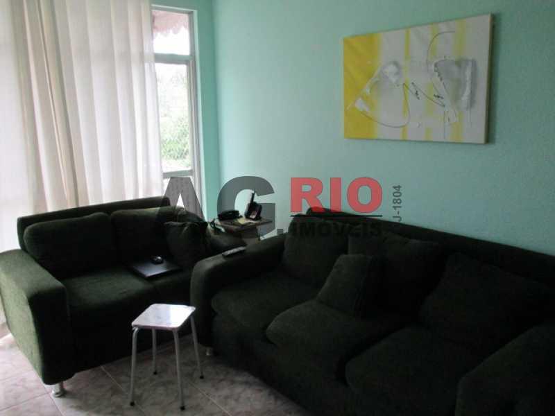 IMG_0219 - Apartamento 2 quartos à venda Rio de Janeiro,RJ - R$ 259.000 - AGT23182 - 3