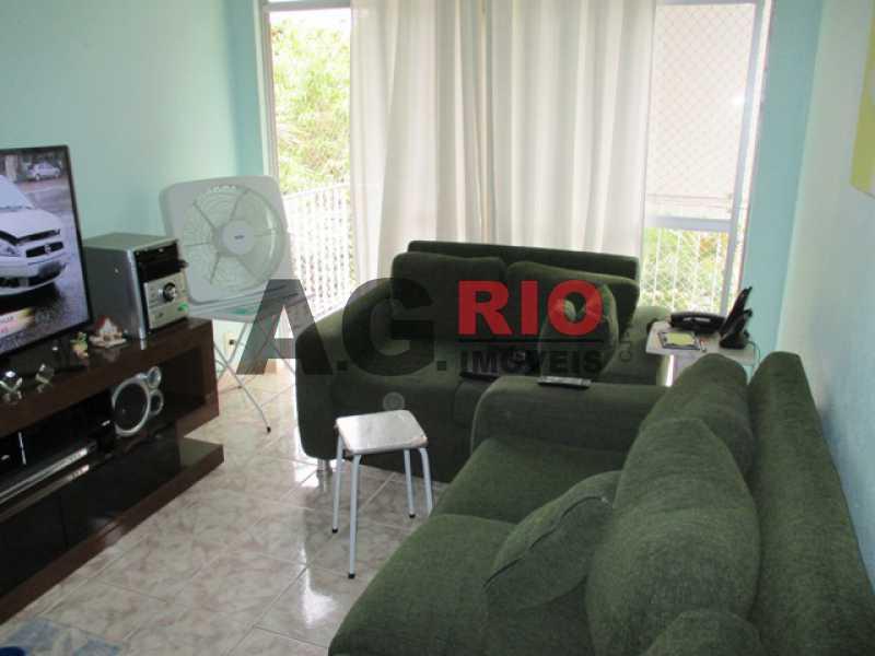 IMG_0220 - Apartamento 2 quartos à venda Rio de Janeiro,RJ - R$ 259.000 - AGT23182 - 1