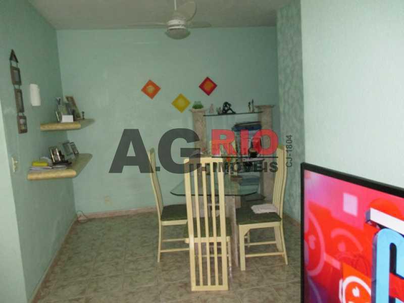 IMG_0221 - Apartamento 2 quartos à venda Rio de Janeiro,RJ - R$ 259.000 - AGT23182 - 7