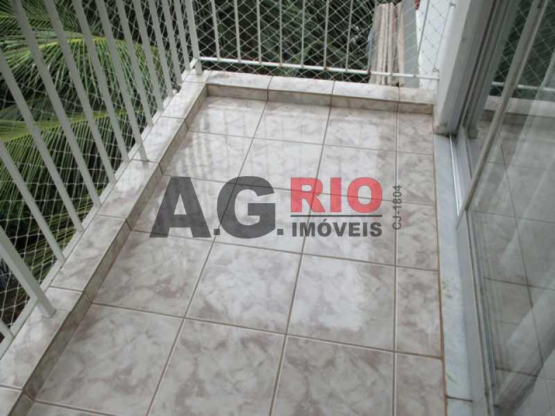 IMG_0223 - Apartamento 2 quartos à venda Rio de Janeiro,RJ - R$ 259.000 - AGT23182 - 8