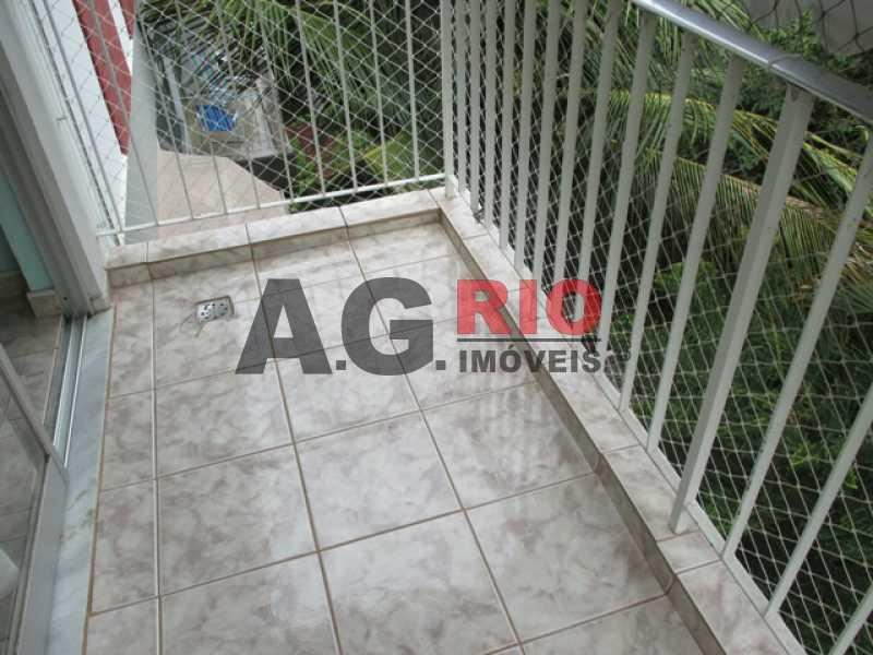 IMG_0224 - Apartamento 2 quartos à venda Rio de Janeiro,RJ - R$ 259.000 - AGT23182 - 9