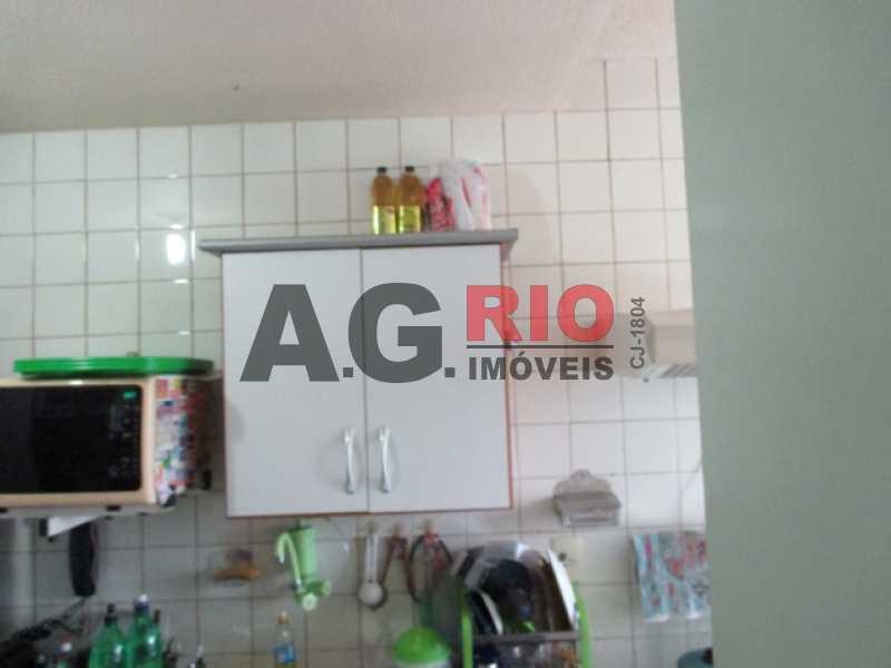 IMG_0225 - Apartamento 2 quartos à venda Rio de Janeiro,RJ - R$ 259.000 - AGT23182 - 16