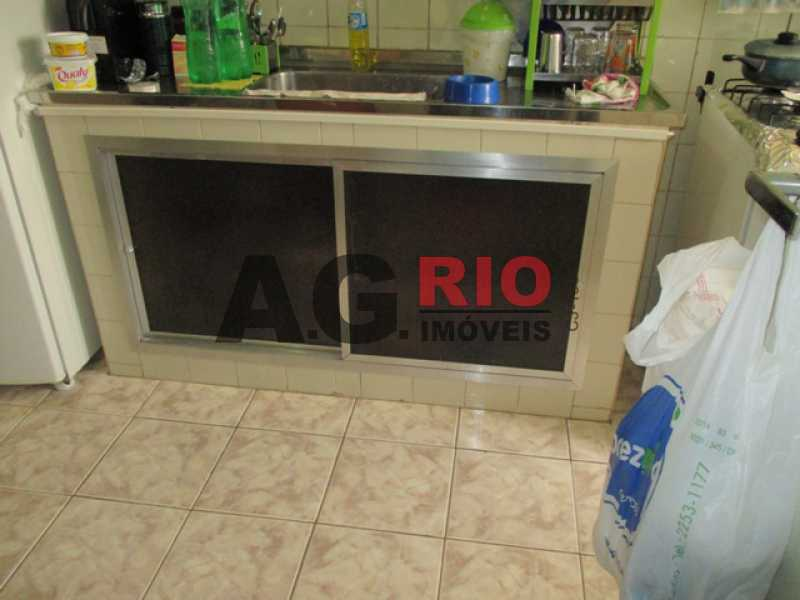 IMG_0226 - Apartamento 2 quartos à venda Rio de Janeiro,RJ - R$ 259.000 - AGT23182 - 19