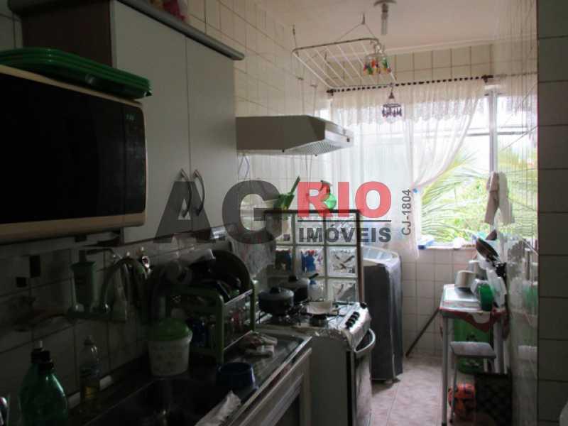 IMG_0228 - Apartamento 2 quartos à venda Rio de Janeiro,RJ - R$ 259.000 - AGT23182 - 17