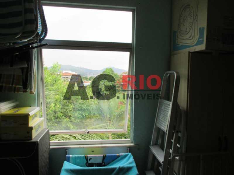 IMG_0229 - Apartamento 2 quartos à venda Rio de Janeiro,RJ - R$ 259.000 - AGT23182 - 20