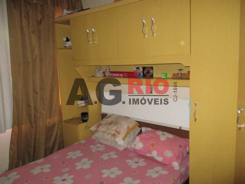 IMG_0234 - Apartamento 2 quartos à venda Rio de Janeiro,RJ - R$ 259.000 - AGT23182 - 11