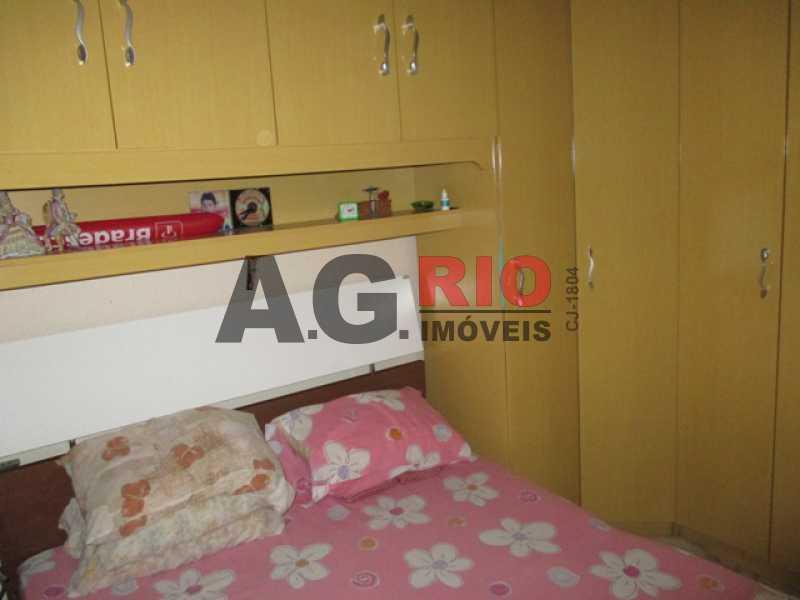 IMG_0235 - Apartamento 2 quartos à venda Rio de Janeiro,RJ - R$ 259.000 - AGT23182 - 12
