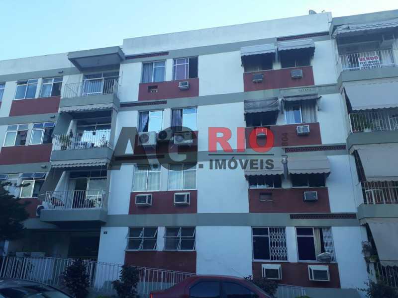 20180630_154245 - Apartamento 2 quartos à venda Rio de Janeiro,RJ - R$ 259.000 - AGT23182 - 23