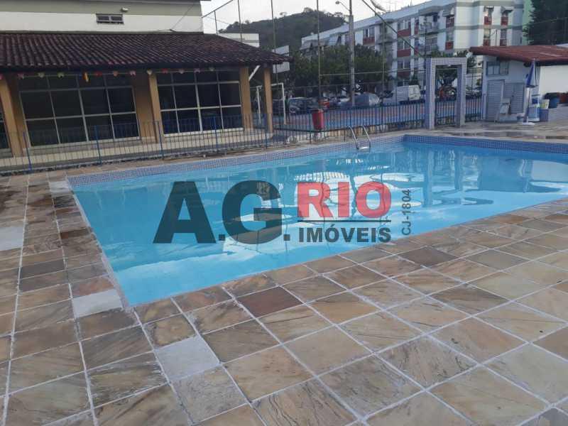 20180630_155925 - Apartamento 2 quartos à venda Rio de Janeiro,RJ - R$ 259.000 - AGT23182 - 24