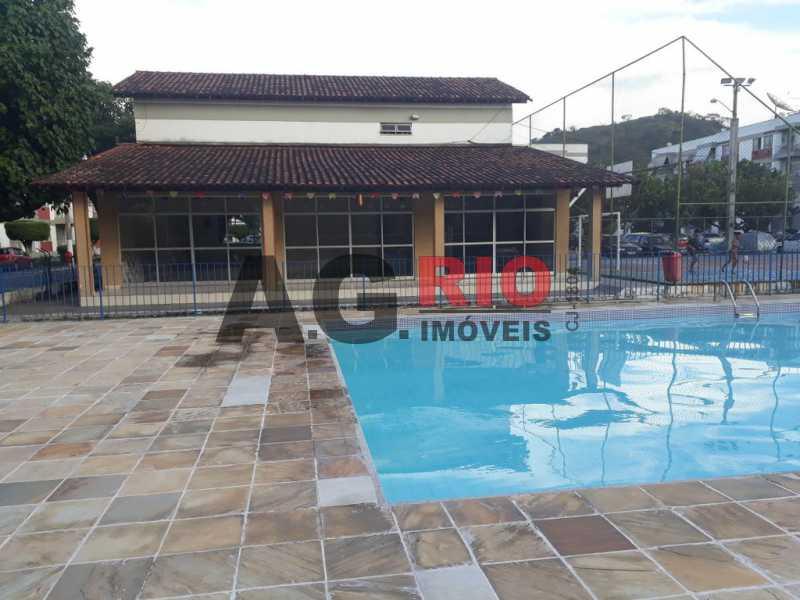 20180630_155932 - Apartamento 2 quartos à venda Rio de Janeiro,RJ - R$ 259.000 - AGT23182 - 25