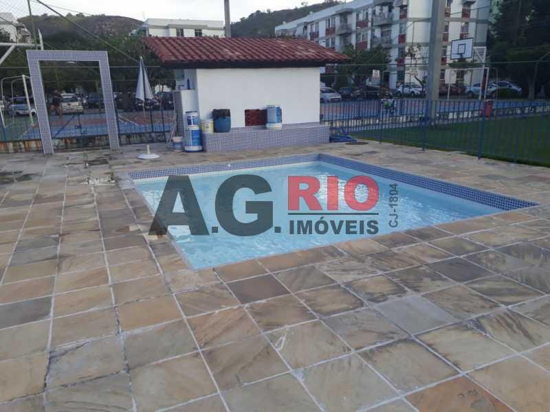 20180630_155956 - Apartamento 2 quartos à venda Rio de Janeiro,RJ - R$ 259.000 - AGT23182 - 27