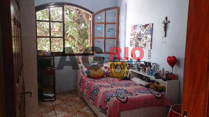 930526011460299 - Casa 2 quartos à venda Rio de Janeiro,RJ - R$ 500.000 - AGV72910 - 13