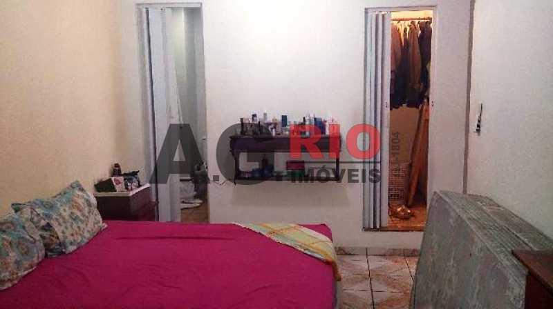 931526012556263 - Casa 2 quartos à venda Rio de Janeiro,RJ - R$ 500.000 - AGV72910 - 12