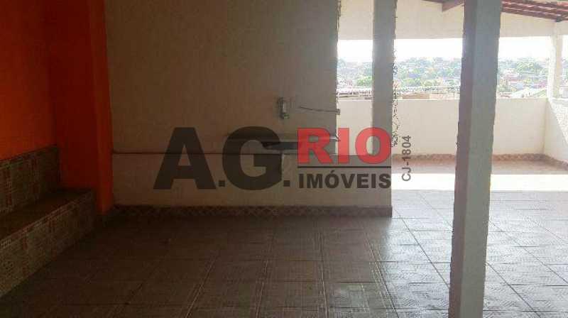 931526015926017 - Casa 2 quartos à venda Rio de Janeiro,RJ - R$ 500.000 - AGV72910 - 19
