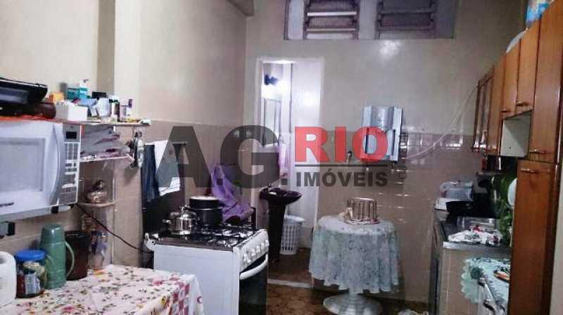 931526016186898 - Casa 2 quartos à venda Rio de Janeiro,RJ - R$ 500.000 - AGV72910 - 8
