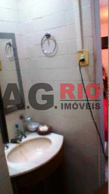 931526018489406 - Casa 2 quartos à venda Rio de Janeiro,RJ - R$ 500.000 - AGV72910 - 10