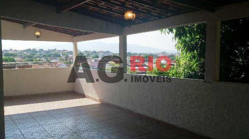 932526013853343 - Casa 2 quartos à venda Rio de Janeiro,RJ - R$ 500.000 - AGV72910 - 20