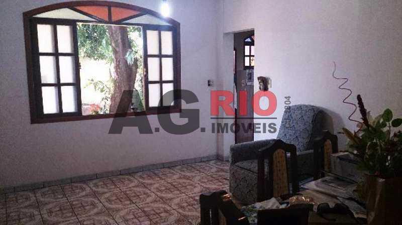 933526016468191 - Casa 2 quartos à venda Rio de Janeiro,RJ - R$ 500.000 - AGV72910 - 6