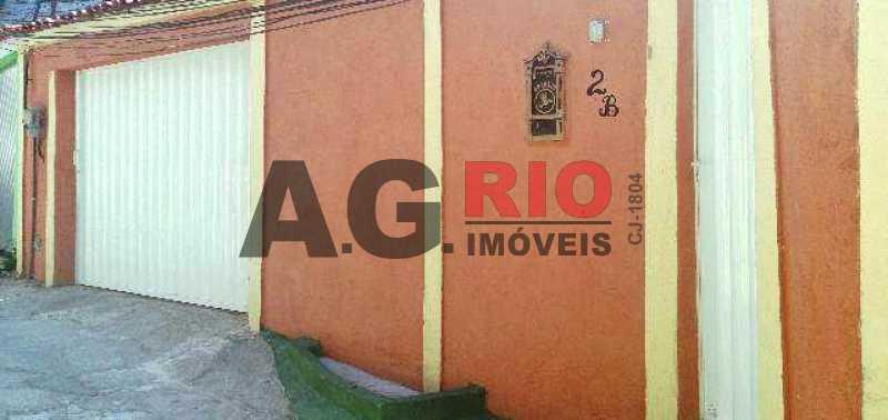 935526017270204 - Casa 2 quartos à venda Rio de Janeiro,RJ - R$ 500.000 - AGV72910 - 5