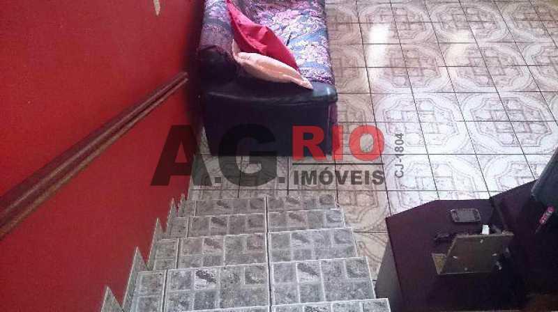 936526010620343 - Casa 2 quartos à venda Rio de Janeiro,RJ - R$ 500.000 - AGV72910 - 11